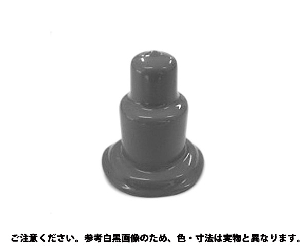 TSダブルナットキャップ 規格(M20) 入数(25)