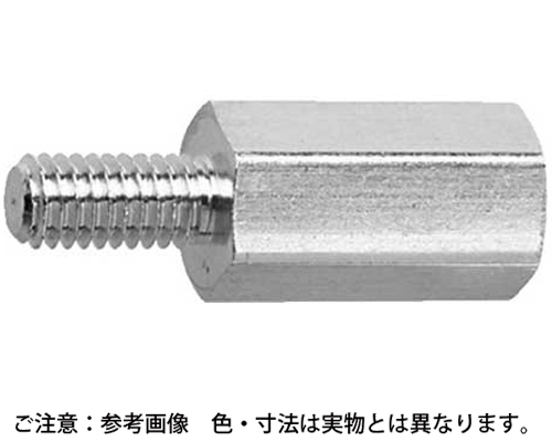 BS 6カク スペーサーBSB 規格(2009CE) 入数(1500)