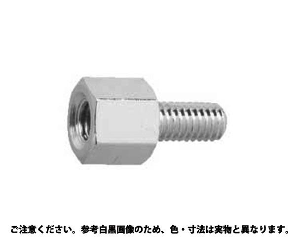 BS 6カク スペーサーBSB 規格(4100E) 入数(100)