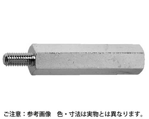 BS 6カク スペーサーBSB 規格(385-6E) 入数(100)