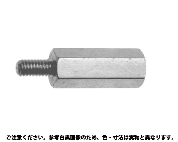 6カク スペーサーBSF 規格(480E) 入数(300)