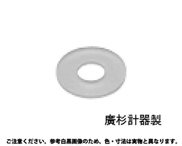 シリコン ワッシャー QQ 規格(0613ー10) 入数(500)