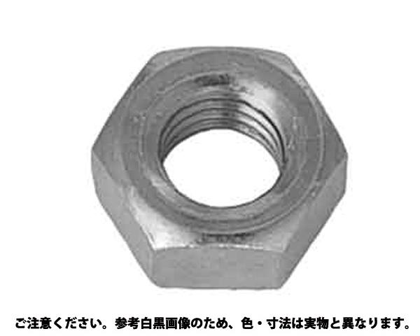 ヒダリN(1シュ(ホソメ 表面処理(三価ホワイト(白)) 規格(M12X1.25) 入数(200)