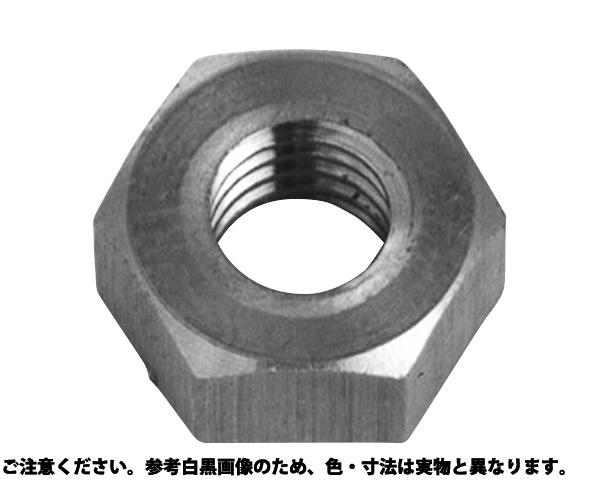 BS ナット(ナミ(JIS 材質(黄銅) 規格(M5(P=0.9) 入数(2000)【サンコーインダストリー】