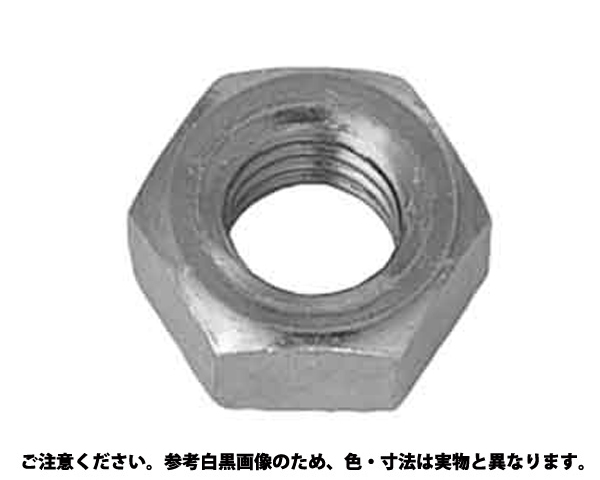 SUS ヒダリN(1シュ 材質(ステンレス) 規格(M6) 入数(500)