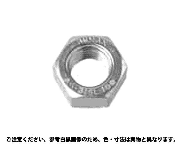 SUS-8.8 6カクNT 材質(SUS316L) 規格(M24) 入数(10)