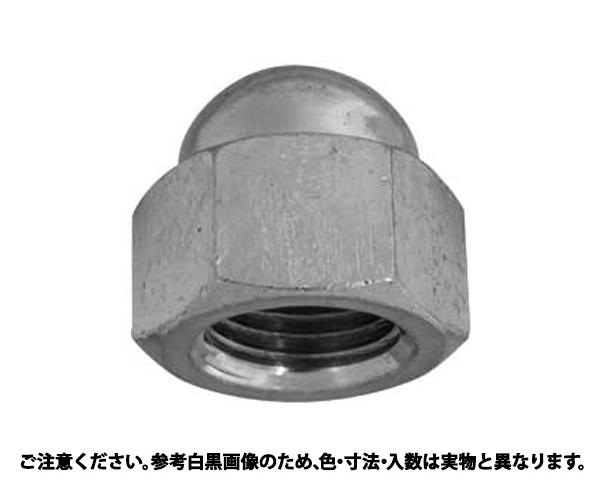 フクロN コガタ(B=17 表面処理(三価ホワイト(白)) 規格(M12ホソメ1.25) 入数(250)