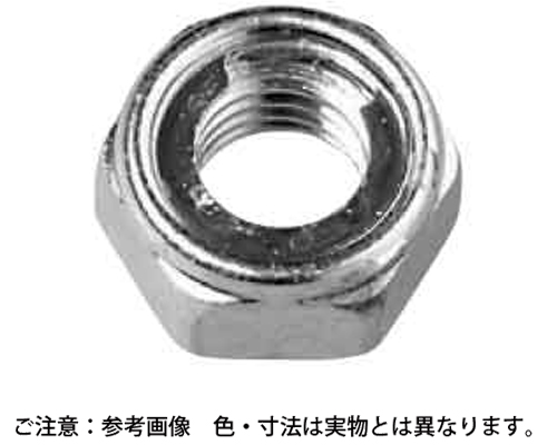 GUナット (1シュ 表面処理(三価ホワイト(白)) 規格(M14) 入数(250)
