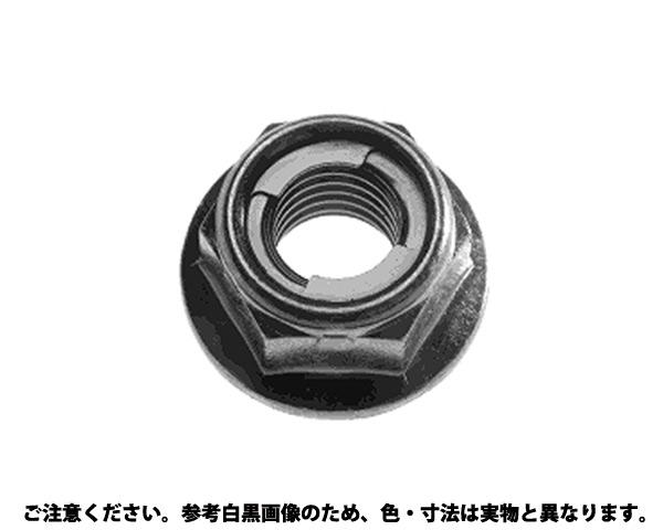 フランジツキ リードロックN 表面処理(ユニクロ(六価-光沢クロメート) ) 規格(M8(13X17.5) 入数(400)