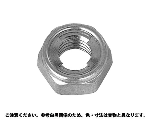 Vナット (2シュ 表面処理(ユニクロ(六価-光沢クロメート) ) 規格(3/8) 入数(300)