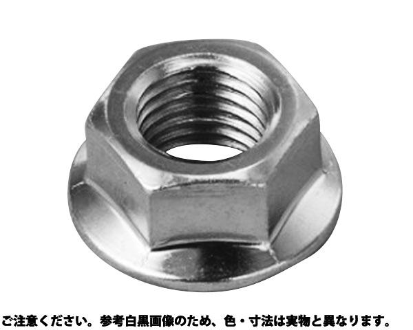 フランジN(Sナシ 表面処理(三価ホワイト(白)) 規格(M3(5.5X8) 入数(4000)