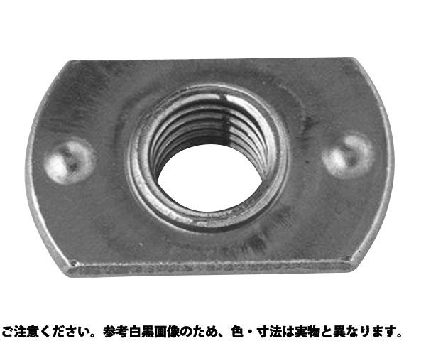 TガタヨウセツN(1A) 表面処理(クロメ-ト(六価-有色クロメート) ) 規格(M5) 入数(700)