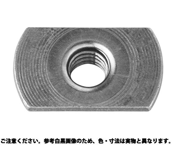 TガタヨウセツN(2B) 表面処理(ユニクロ(六価-光沢クロメート) ) 規格(M5) 入数(700)