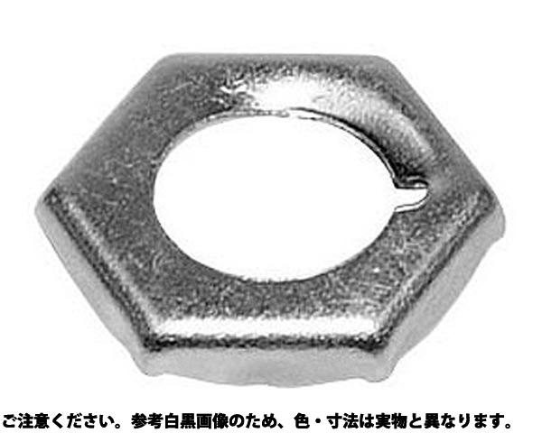 イダリング 表面処理(クロメ-ト(六価-有色クロメート) ) 規格(5/8) 入数(400)