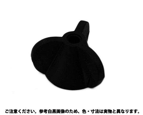 プッシュインラバーナット 規格(M3(クロ) 入数(300)