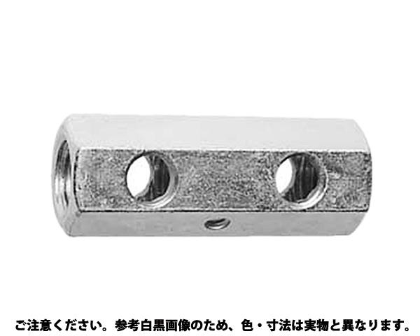 ヨコアナツキタカN(アトタップ 表面処理(ドブ(溶融亜鉛鍍金)(高耐食) ) 規格(3/8X14X40) 入数(100)