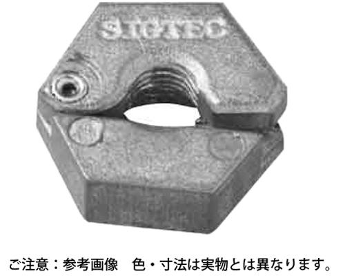 マジックナット 規格(W1/4(19X8) 入数(50)