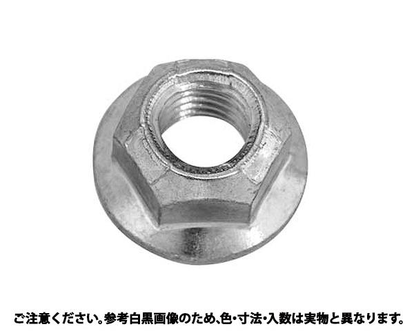 スリーロックフランジ(B10 表面処理(三価ホワイト(白)) 規格(M6) 入数(800)