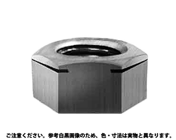 スーパースリットN 表面処理(ユニクロ(六価-光沢クロメート) ) 規格(M16(24X13) 入数(100)