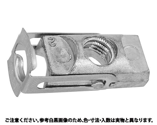 ターンナット 規格(M6TN-6) 入数(100)