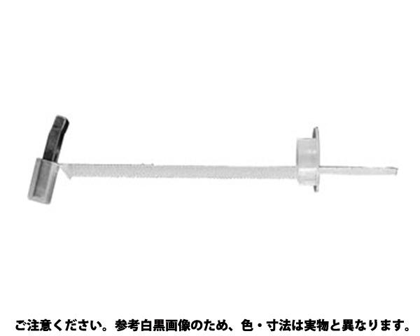 メカナット(MN36550 表面処理(クロメ-ト(六価-有色クロメート) ) 規格(3/8(トクヨウ)) 入数(50)