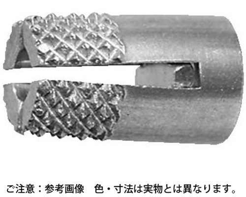 BSダッヂ(スタンダード 材質(黄銅) 規格(SD-5002CD) 入数(1500)