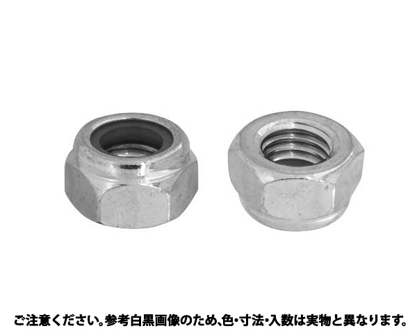 SUSナイロンN (DIN985 材質(ステンレス) 規格(M5(8X5) 入数(2500)