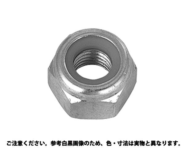 ナイロンN(1シュ(コガタ 材質(ステンレス) 規格(M8(12X9.8) 入数(500)