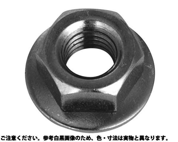SUS サラバネN 表面処理(BK(SUS黒染、SSブラック)) 材質(ステンレス) 規格(M5(8X12) 入数(1000)