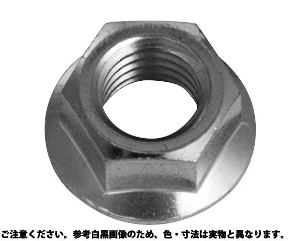 SUS フランジN(Sツキ 表面処理(BK(SUS黒染、SSブラック)) 材質(ステンレス) 規格(M5(8X12) 入数(750)