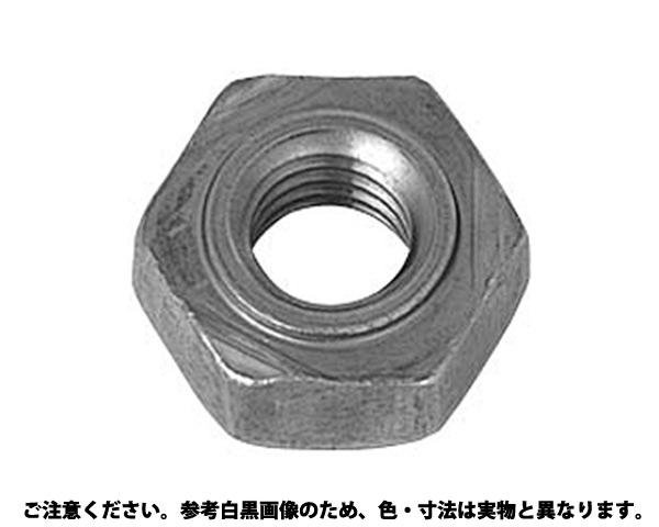 6)ウエルドN(Pツキ(DIN 材質(ステンレス) 規格(M12(19X10) 入数(100)