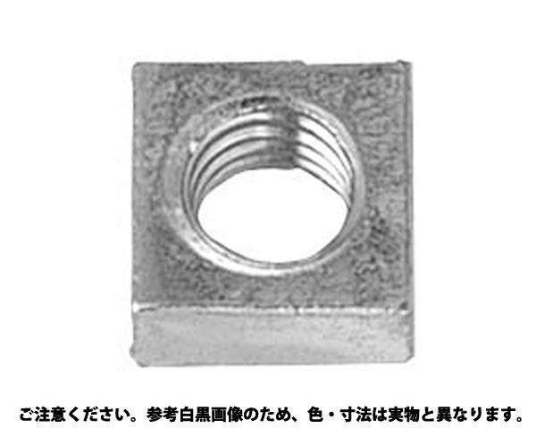 4カクN(JIS B-1163 材質(ステンレス) 規格(M6(10X5) 入数(1000)