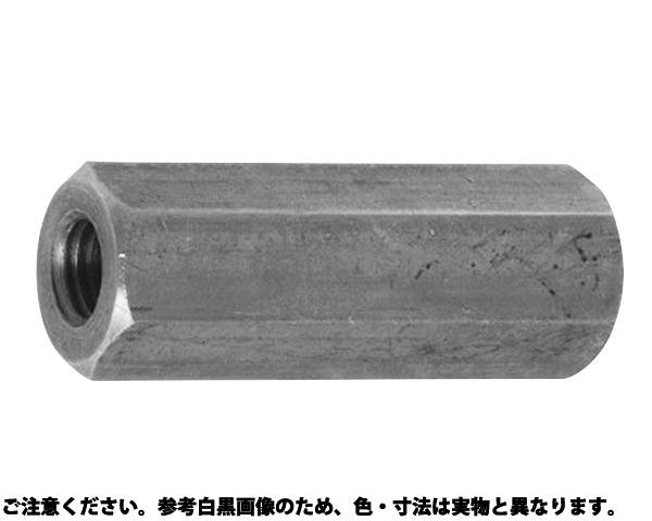 SUS タカN 表面処理(BK(SUS黒染、SSブラック)) 材質(ステンレス) 規格(3/8X14X40) 入数(110)