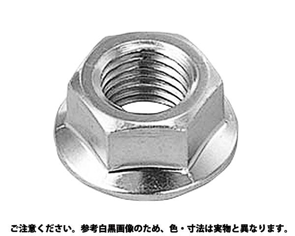 フランジN(Sツキ(ニシセイ 材質(ステンレス) 規格(M6(10X13) 入数(500)
