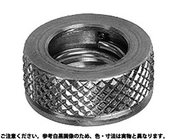 SUS ナットプロテクター 材質(ステンレス) 規格(NP-24) 入数(10)