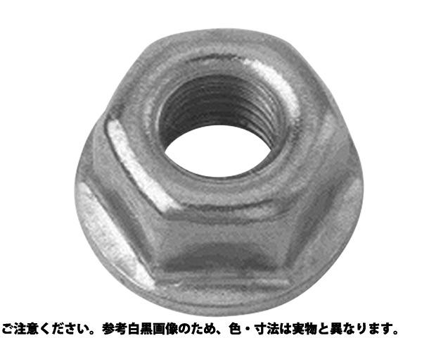 316L ステイブルE-ナット 材質(SUS316L) 規格(M3) 入数(5000)