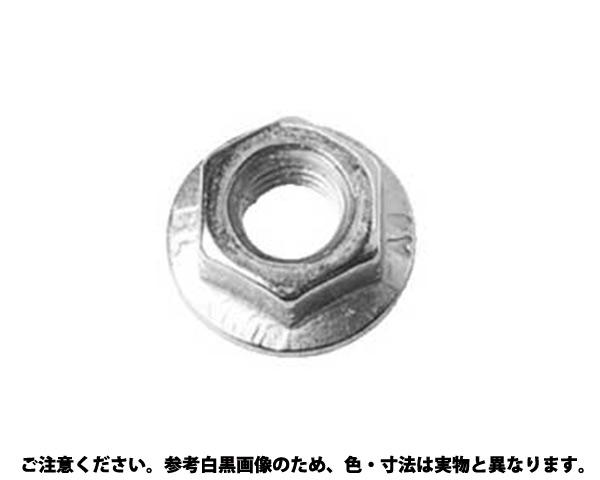 8.8 ユルミトメN フランジ 材質(SUS316L) 規格(M6) 入数(100)