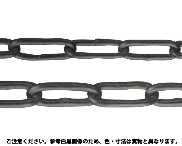 BSチェーン(30メーター 材質(黄銅) 規格(BR-8) 入数(1)