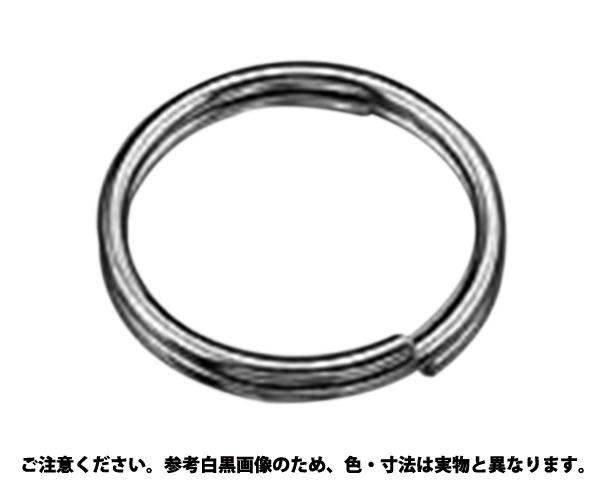 ニジュウリンク 材質(ステンレス) 規格(WR-10-15) 入数(500)