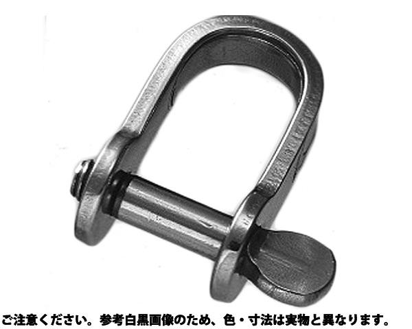 イタシャックル(M4 材質(ステンレス) 規格(YS-4) 入数(20)