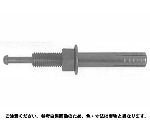 ベストアンカー 表面処理(ドブ(溶融亜鉛鍍金)(高耐食) ) 規格(DC-1280) 入数(30)