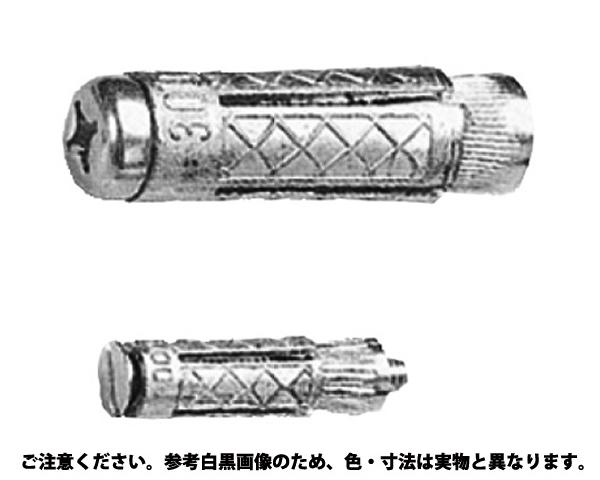 ボルトプラグ(ステンネジ 材質(ステンレス) 規格(#BS600(M12) 入数(25)