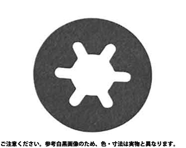 ファイバーW(アカ(クミコミ 規格(8X18X0.5) 入数(2000)