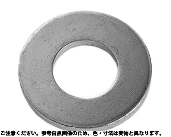 SUSクミコミヨウW(JIS 材質(ステンレス) 規格(6X13X1.0) 入数(5000)