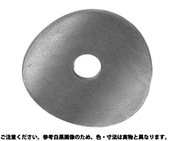 SUSカメW(H3.8 材質(ステンレス) 規格(5.5X20X0.8) 入数(1000)