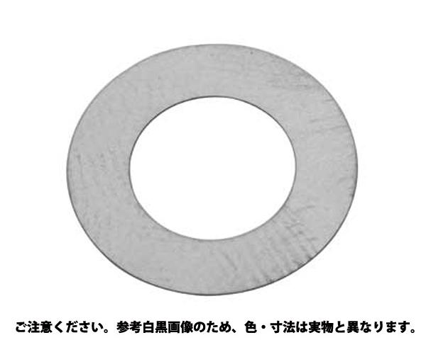 SUSシムリング(10P RS 材質(ステンレス) 規格(030035005) 入数(1)