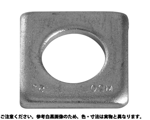 SUSテーパーW(アイビーム 材質(ステンレス) 規格(M8-8゚D18) 入数(500)