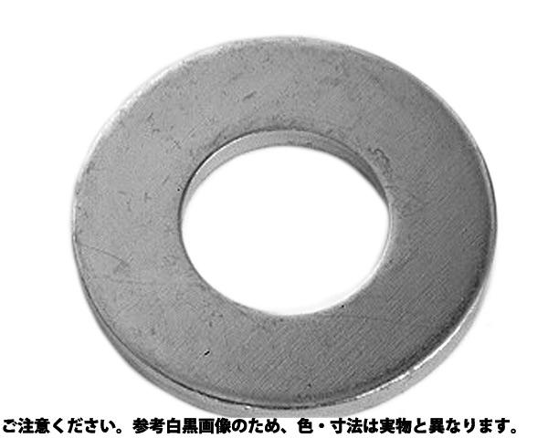 S45C W(22H(M16 表面処理(三価ホワイト(白)) 材質(S45C) 規格(17X30X3.0) 入数(250)
