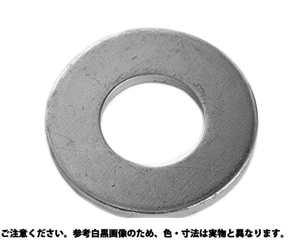 S45CハイテンションW(M4 表面処理(三価ホワイト(白)) 材質(S45C) 規格(4.5X13X1.6) 入数(2000)