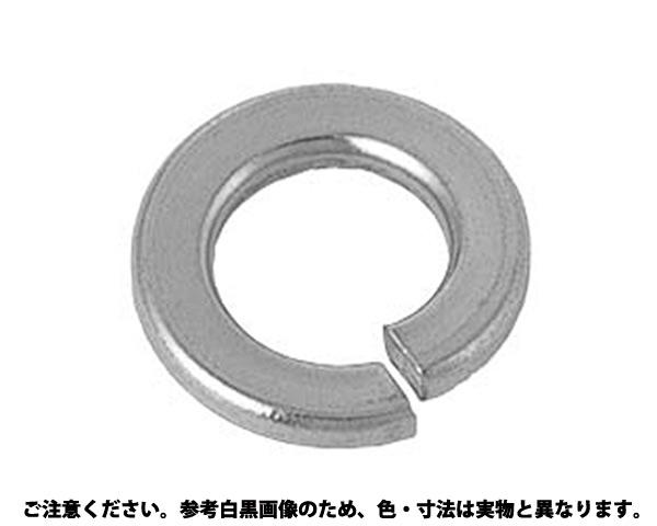 ステンSW(2ゴウ(ヘイワ 材質(ステンレス) 規格(M5) 入数(8000)
